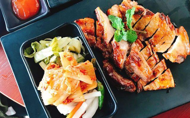 Gọn & Nhẹ - Food & Beer