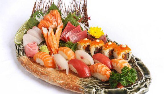 Sushi World - Phùng Khắc Khoan