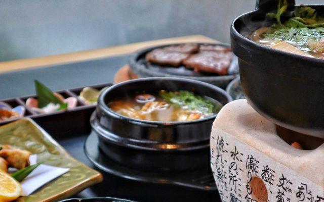 Sushi World - Tôn Thất Thiệp