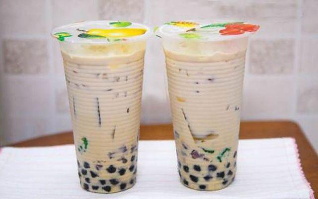 Trà Sữa Bing Su