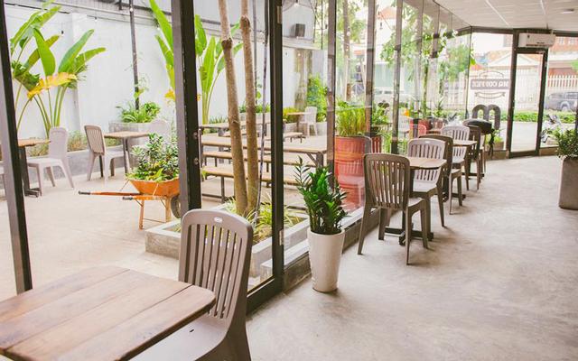 MQ Coffee - Hoàng Văn Thụ