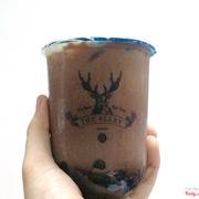 Cacao trân châu đường đen