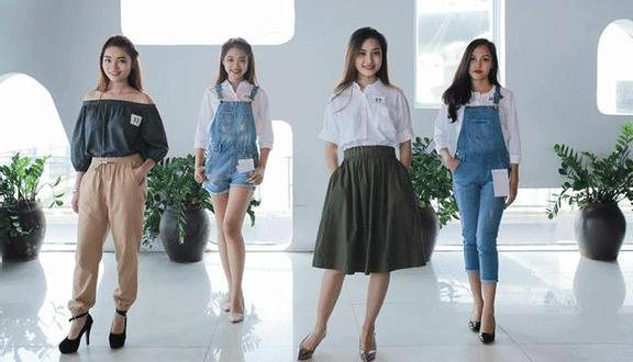 Blue Exchange - Lê Văn Việt