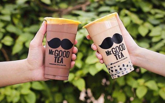Mr Good Tea - Mạo Khê