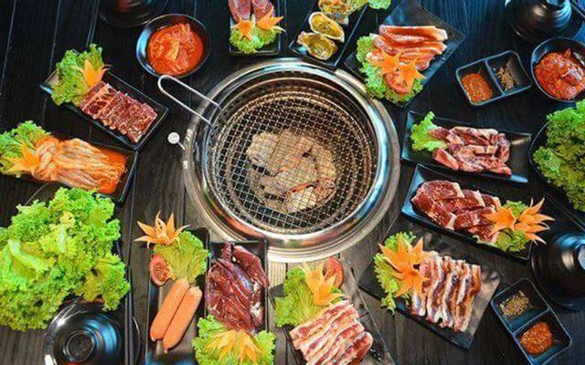 Sakura BBQ - Nướng & Lẩu