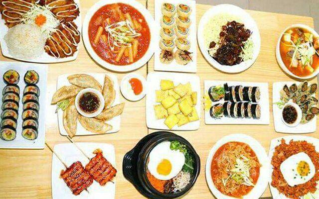 Sumo - Quán Ăn Vặt Hàn Quốc