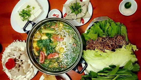 Tịnh Tâm - Ẩm Thực Chay