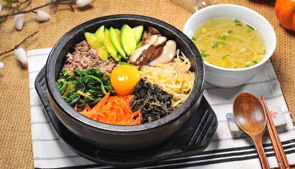 Korea Deli - Ẩm Thực Hàn Quốc