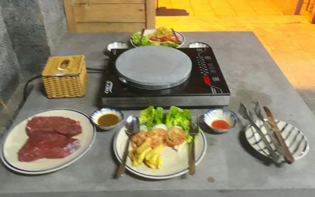 Bò Thảo Dược - Cao Nguyên Đá Đồng Văn