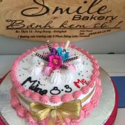 Smile bakery daklak bánh kem số 1