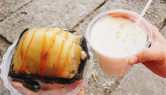 Xita - Miến Ngan & Bánh Giò