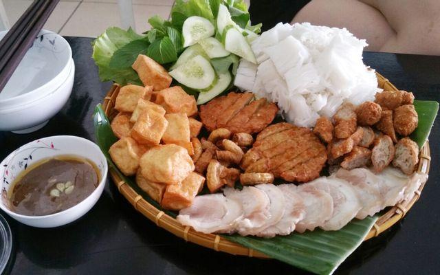 Cường Hiền 1 - Bún Chả Hà Nội & Bún Đậu Mắm Tôm - Man Thiện