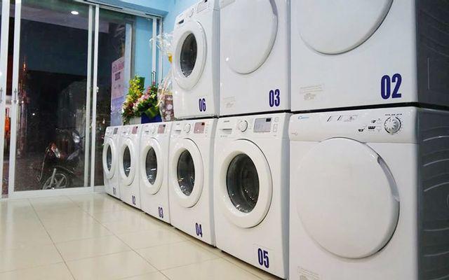 Nori's House - Hệ Thống Giặt Sấy Thân Thiện