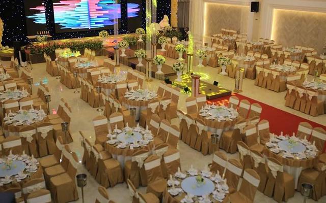 Trung Tâm Hội Nghị Tiệc Cưới & Khách Sạn King Garden