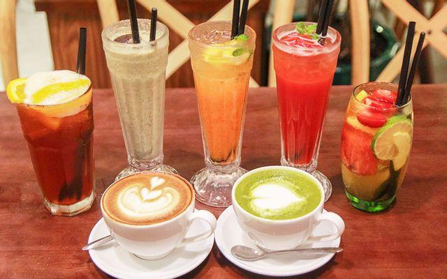 Thung Coffee