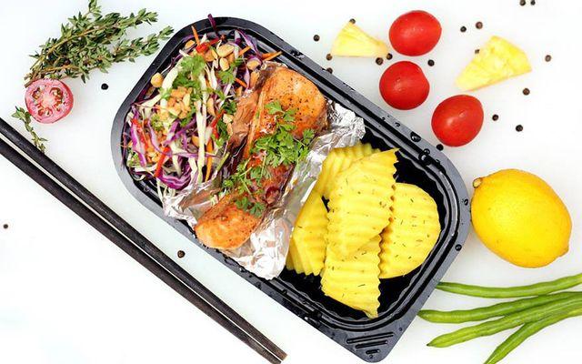 Healthy Chef - Healthy Food Online