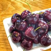 Cherry Mỹ đỏ 🍒