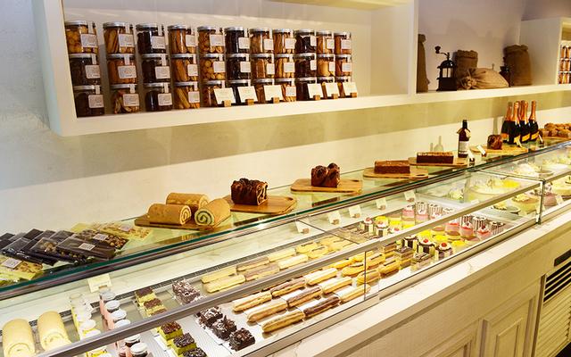 Brodard Gourmet Bakery - Đồng Khởi