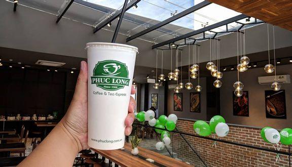 Phúc Long Coffee & Tea - LOTTE Mart