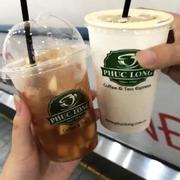 Trà Cocktail Trái Cây + Trà Sữa Phúc Long