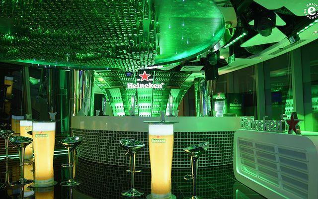 The World Of Heineken