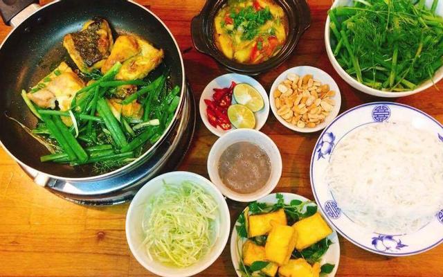 Bảo Quốc Quán - Lẩu & Các Món Nhậu