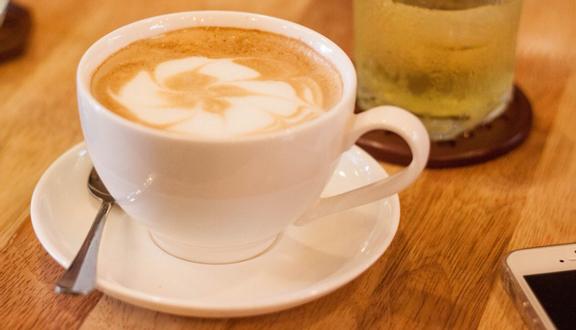 Duyen Coffee