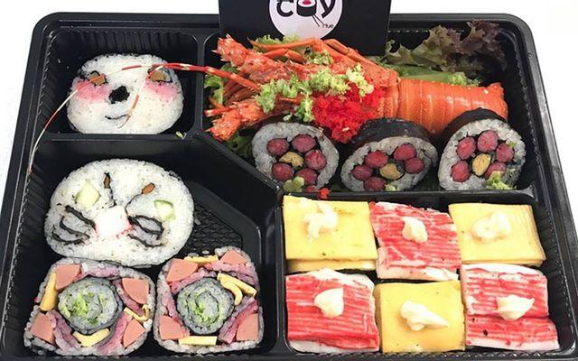 COY Sushi - Nguyễn Bính
