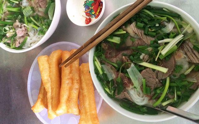 Phở Bò Nam Định - 1 Lê Trọng Tấn
