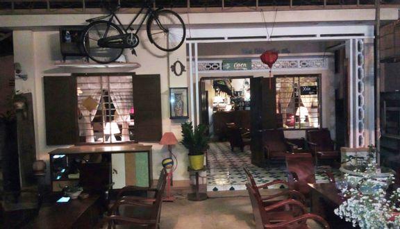 Sài Gòn Chợ Quán