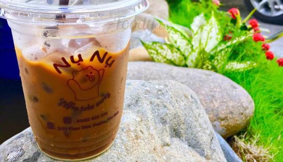 Nụ Nụ - Coffee Takeaway