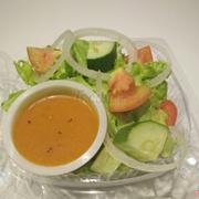salad với số kiểu Pháp