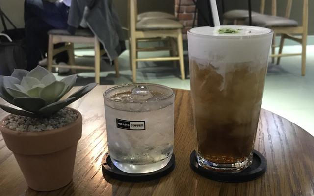 Milano Coffee - Dương Đình Nghệ