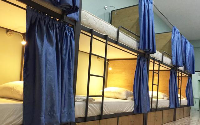 Saigon Downtown B&B Hostel