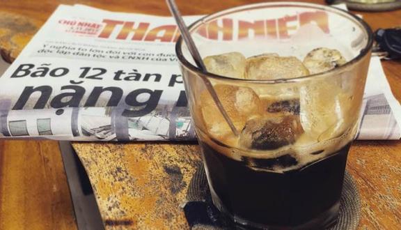 Minh Thư Cafe