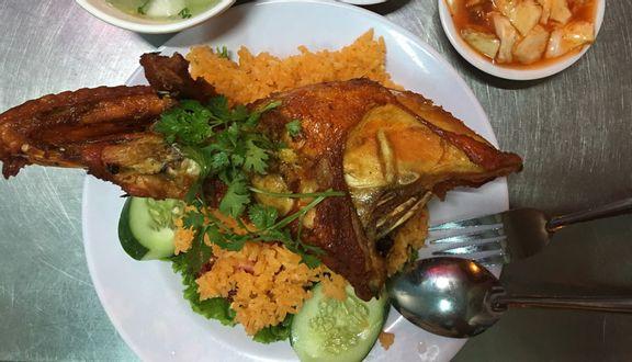 Cơm Gà Bông Việt