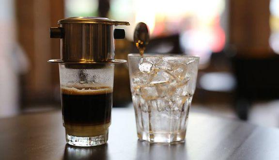 DVH Coffee