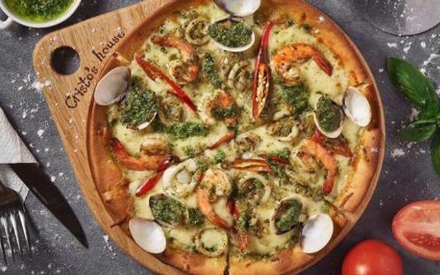 Cristo House - Pizza & Spaghetti
