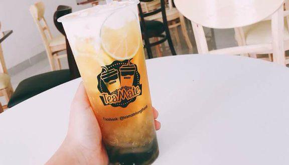 Trà Sữa TeaMate
