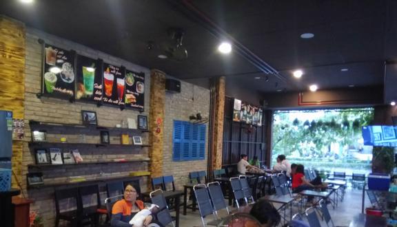 Hạt Coffee - Phạm Huy Thông