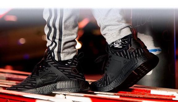 Adidas - Cửa Hàng Giày Dép - Phan Châu Trinh