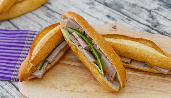Bánh Mì Trung Lương