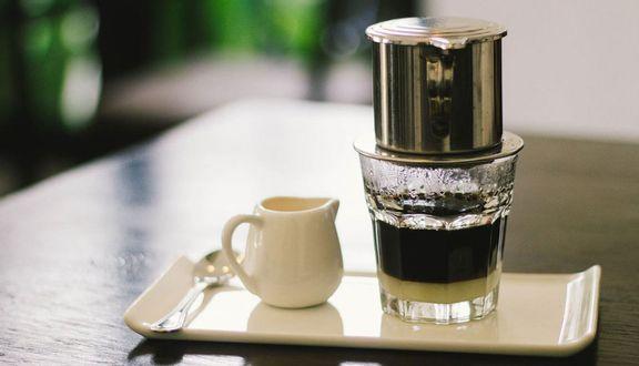 Phố Việt Coffee