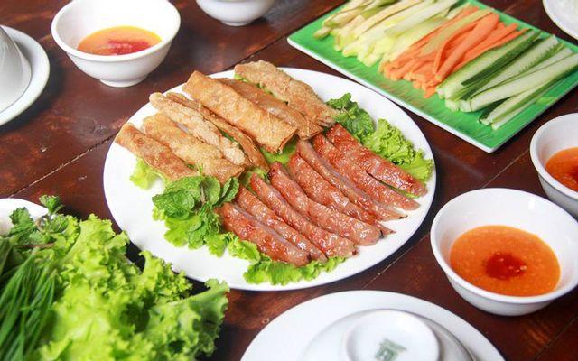 Nem Nướng Xuân Dần - Văn Phú
