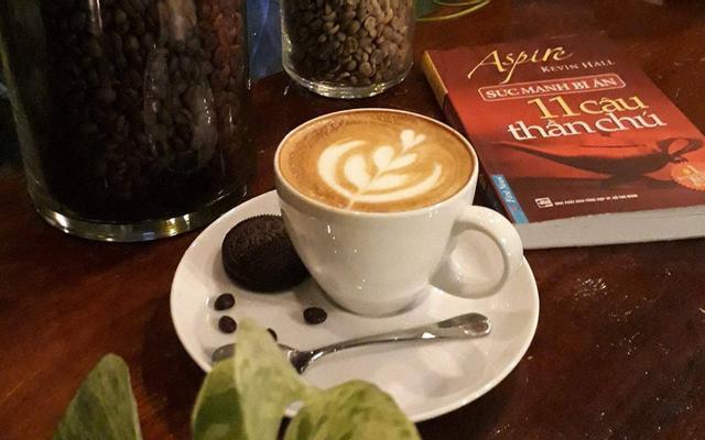 Vô Biên Cafe