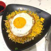Cơm chiên trứng