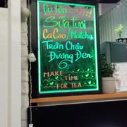 menu mới