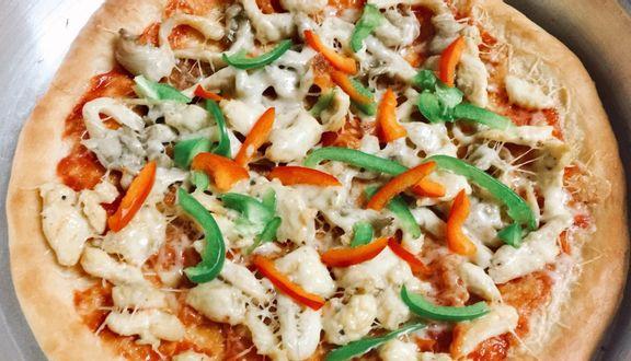 Yum - Pizza & Spaghetti