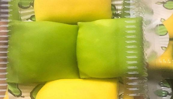 Bánh Crepe Sầu Riêng Huyền Tuyết - Shop Online