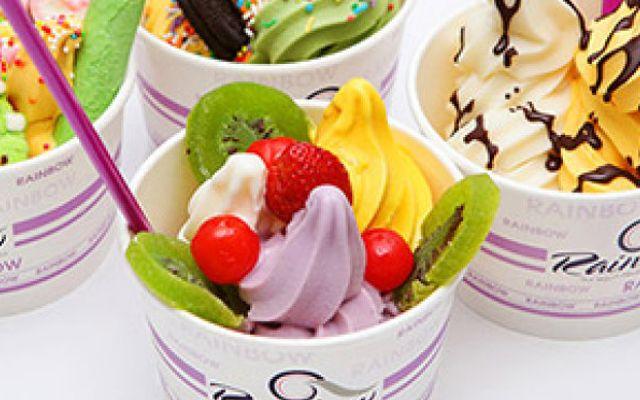 Rainbow Yogurt - Vincom Hà Tĩnh